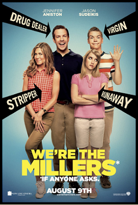 We're the Millers, Movie, Full ,Online, (2013)