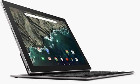 Google Kenalkan Tablet Pertamanya Bernama Pixel C