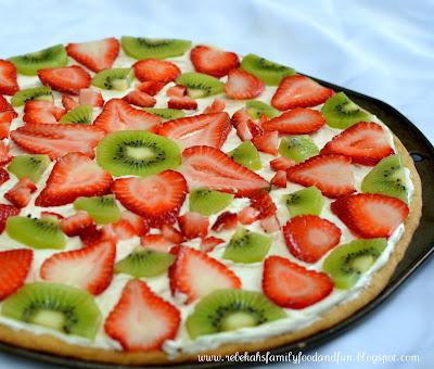 ... pizza class i c pepperon i pizza pizza season i ng fruit salsa fruit
