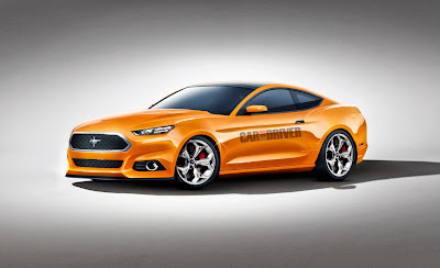 Ford Cars 2014