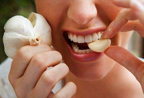 Benefícios do alho para saúde pele e cabelos