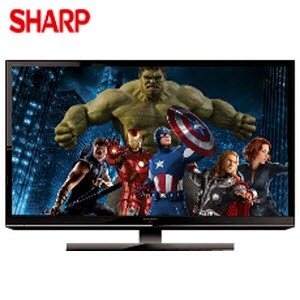 Snapdeal: Buy SHARP 39LE155 39 Inches Full HD LED Television Rs.25522 only