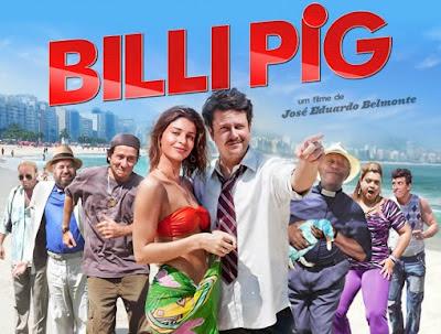Billi Pig (2013)