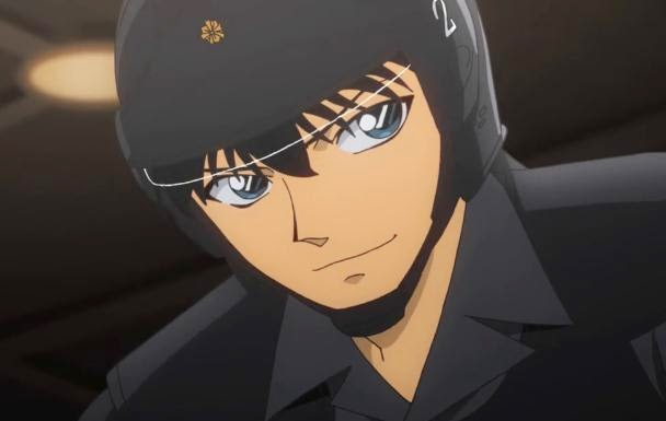 Magic Kaito 1412 Subtitle Indonesia Episode 19