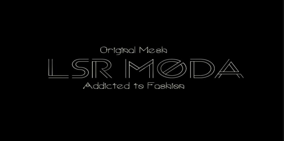 LsR MODA Fashion