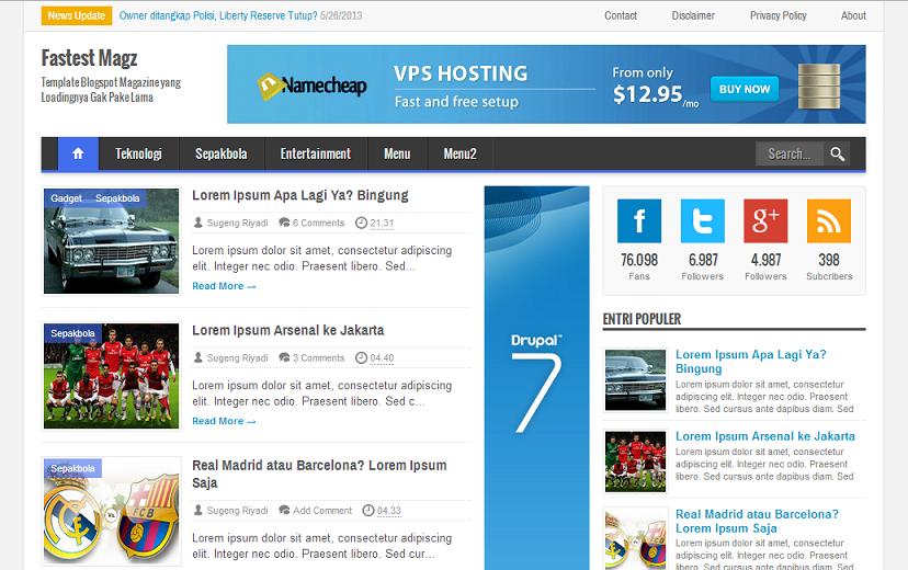 Blogging seo friendly samsun web tasar 12 software pembuat 12 software pembuat template blogger pronofoot35fo Choice Image