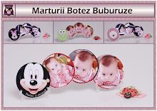 MARTURII BUBURUZA