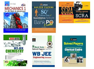 Enjoy Flat Rs.100 Discount on Purchase of Already Discounted Books Min worth Rs.250 @ Rediffbook (All Academic & Competitive Exams)