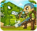 Game khủng long sống lại
