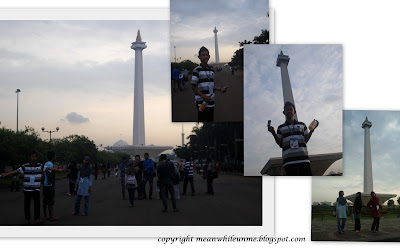 Monas, Landmark Jakarta