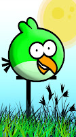 Angry Birds Samsung Galaxy S III Wallpapers