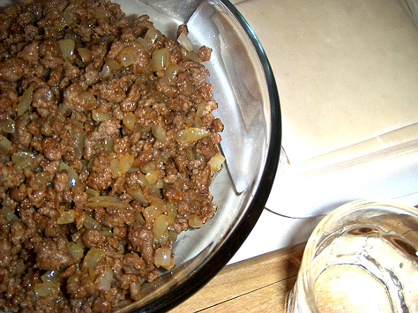 Jenny's Cookbook: Jamaican Beef Dumpling Recipe