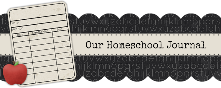 Our Homeschool Journal