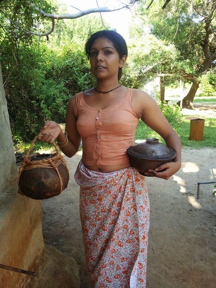 Nirosha Thalagala buriya