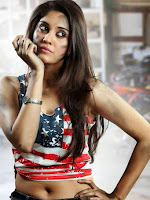Beeruva heroine Surabhi latest photos gallery-cover-photo