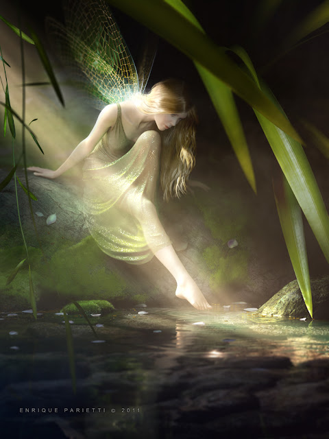 hada fairy