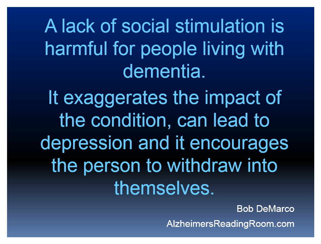 3 Quotes for Alzheimer s Caregivers