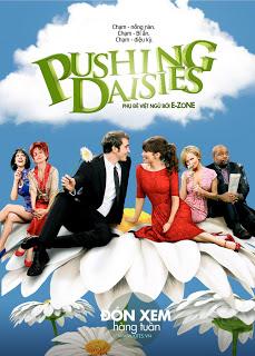 Nhật Ký Hoa Cúc - Pushing Daisies Season 1