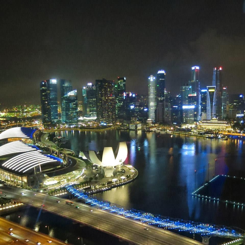 Missyimply: Happy 49th Birthday, Singapore