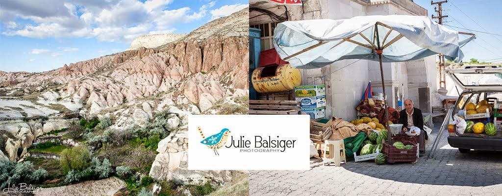 Julie Balsiger Photography & Prose