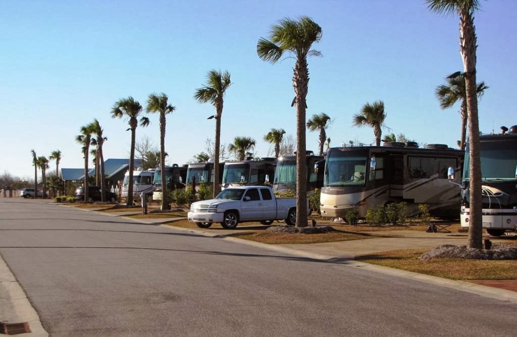 Bella Terra RV Resort