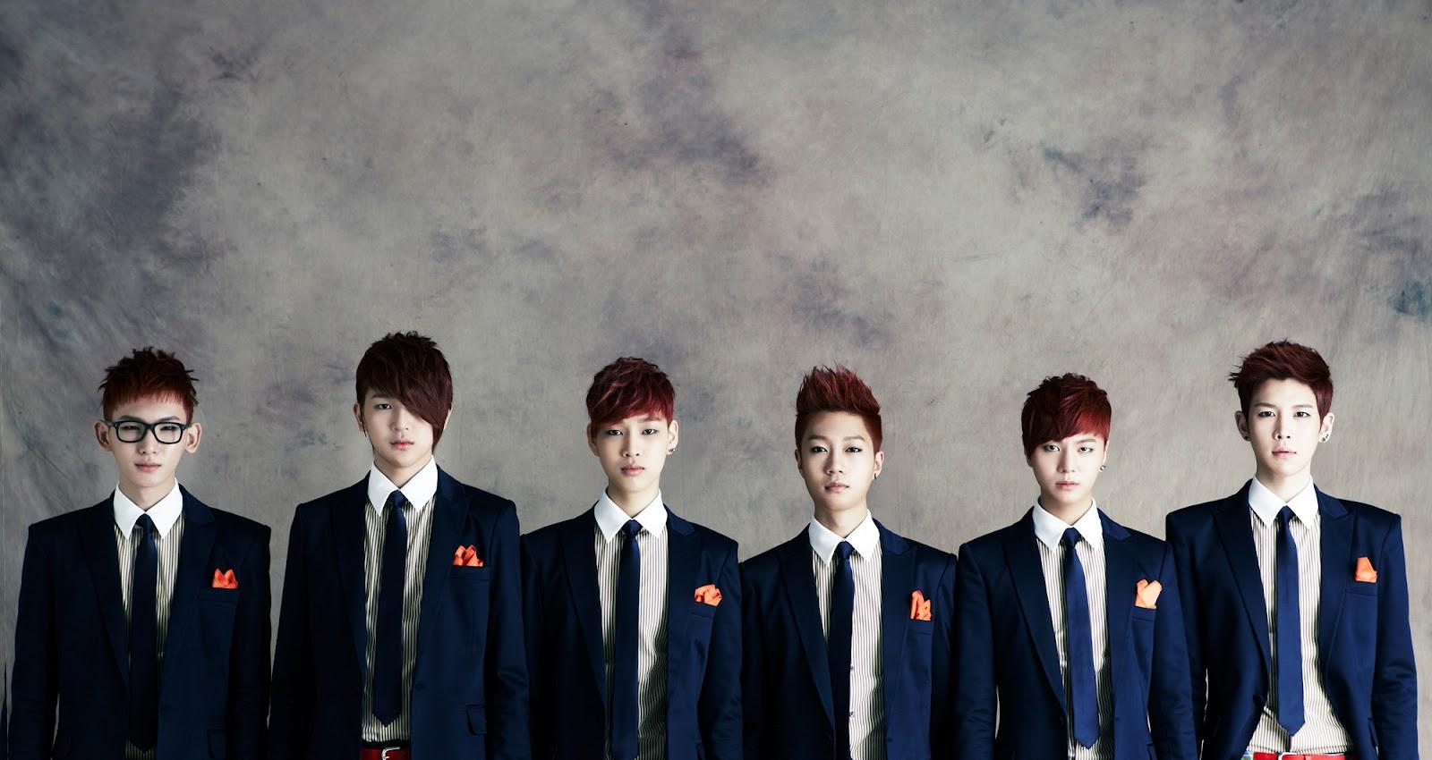 Foto boyband korea excite 51