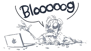 Apa itu blog zombie ?