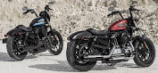 New models Sportster 1200