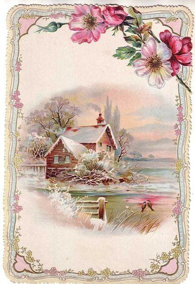Cartes Postales Anciennes Cartes Postales Anciennes Bonne Ann E