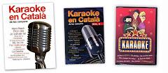 Repertori pel Concurs de Karaoke