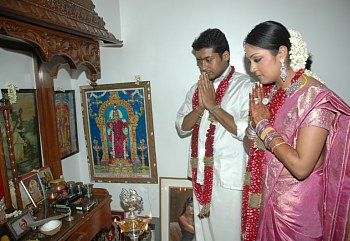 Surya Jyothika Unseen Wedding Photos 521 Entertainment World