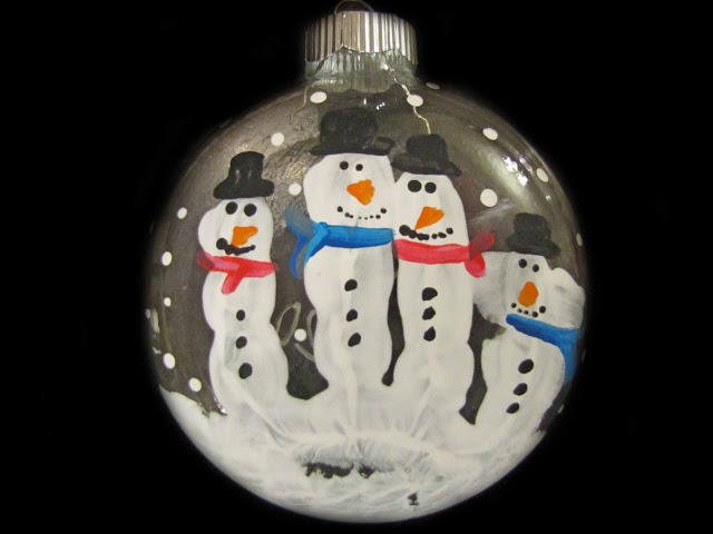 20  christmas ornaments kids can make