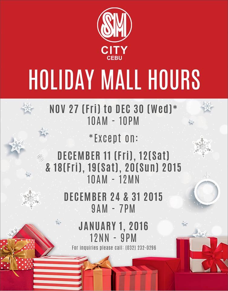 Holiday_Mall_Hours_SM_City_Cebu