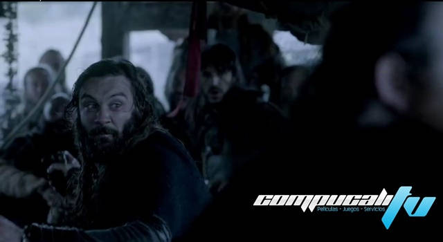 Vikings Temporada 3 Completa Latino