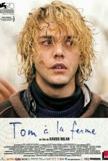 مشاهدة فيلم الدراما Tom at the Farm 2013 مترجم اون لاين