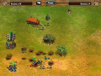 The Bluecoats North vs South MULTi3-PROPHET Terbaru 2015 screenshot