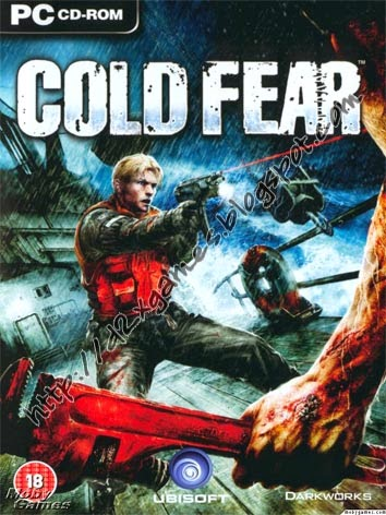 Free Download Games - Cold Fear