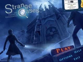 Strange Cases 4: The Faces of Vengeance 2013