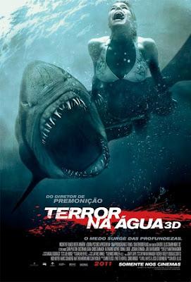 Terror na Água Dual Audio 2011