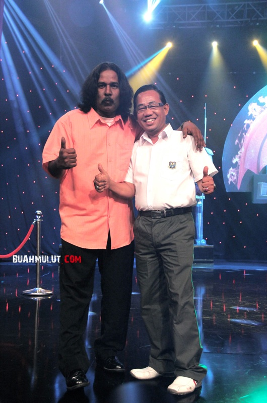 Sabon Maharaja Lawak Mega 2012