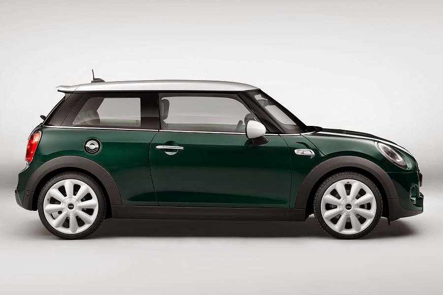 2015 mini cooper sd hatch rated at 360 nm autoesque. Black Bedroom Furniture Sets. Home Design Ideas