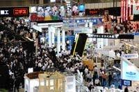 国際物流総合展 (東京ビッグサイト)