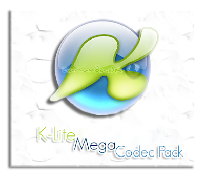 K-Lite Mega Codec Pack 9.0.2 Final