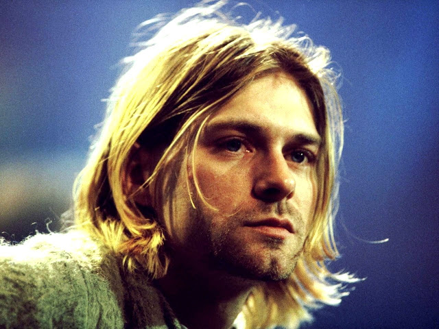 Kurt Cobain Nirvana  Still, Image, Picture, Photo, Wallpaper