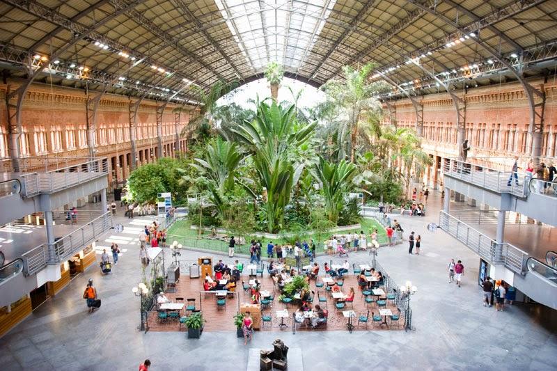 Viajero Turismo: El transporte en Madrid, cómo desplazarse por la ...