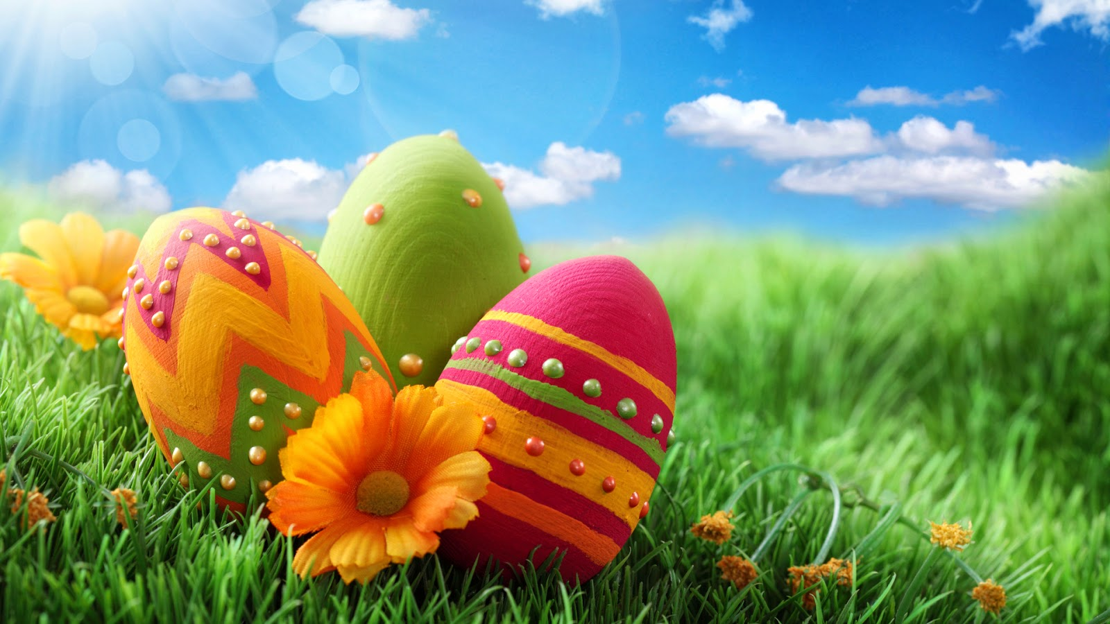 Wallpapers for Easter