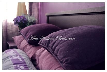 aku bukan bidadari: dekorasi bilik tidur aku :: ke