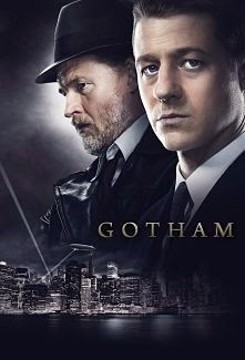 Gotham Temporada 1×22 Final Online