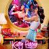 Katy Perry num autodocumentário