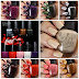 OPI + Coca Cola Collection Review and Swatches